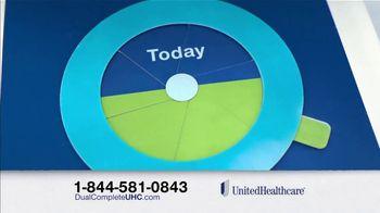 UnitedHealthcare Dual Complete TV Spot, 'That Simple' - Thumbnail 5