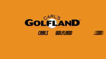 Carl's Golfland TV Spot, 'This Is the Year: Selection' - Thumbnail 10