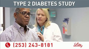Type 2 Diabetes Study thumbnail
