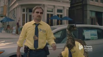 Liberty Mutual TV Spot, 'Dealership' - 8073 commercial airings
