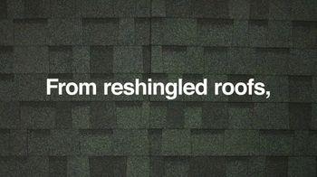 HomeAdvisor TV Spot, 'Roofs to Basements' - Thumbnail 1
