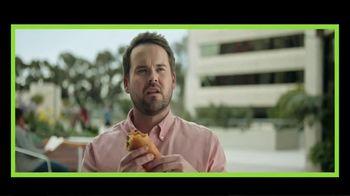 Subway Signature Wraps TV Spot, 'Mole' - 1151 commercial airings