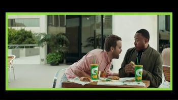 Subway Signature Wraps TV Spot, 'Mole' - Thumbnail 5