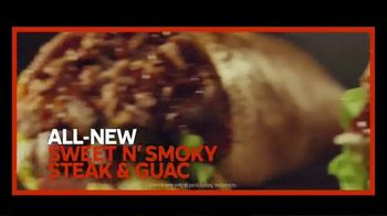 Subway Signature Wraps TV Spot, 'Mole' - Thumbnail 8