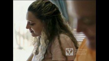 Dave Thomas Foundation TV Spot, 'My World is So Much Brighter: Maci Kean'