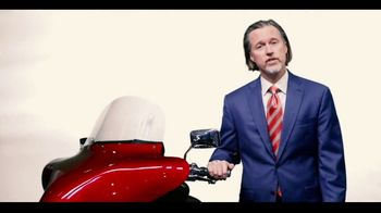 Tom McGrath's Motorcycle Law Group TV Spot, 'What You Face Everyday' - Thumbnail 7
