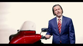 Tom McGrath's Motorcycle Law Group TV Spot, 'What You Face Everyday' - Thumbnail 8