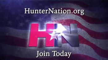 Hunter Nation TV Spot, 'Unified Fight' Featuring Michael Waddell - Thumbnail 8