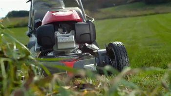 Honda HRX TV Spot, 'Easier Than Ever'
