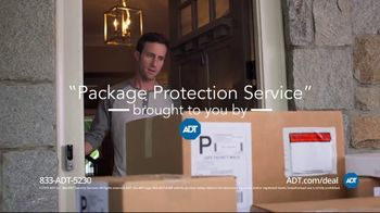 ADT Video Doorbell TV Spot, 'Free Installation' - Thumbnail 10
