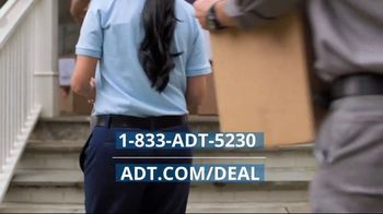 ADT Video Doorbell TV Spot, 'Free Installation' - Thumbnail 8