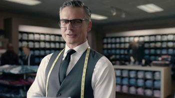 Men's Wearhouse TV Spot, 'BOGO: Suits, Sport Coats' - 15 commercial airings