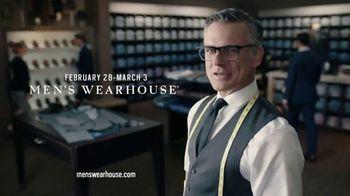 Men's Wearhouse TV Spot, 'BOGO: Suits, Sport Coats' - Thumbnail 9