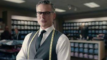 Men's Wearhouse TV Spot, 'BOGO: Suits, Sport Coats' - Thumbnail 2
