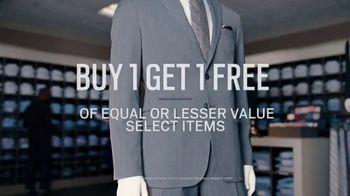 Men's Wearhouse TV Spot, 'BOGO: Suits, Sport Coats' - Thumbnail 4