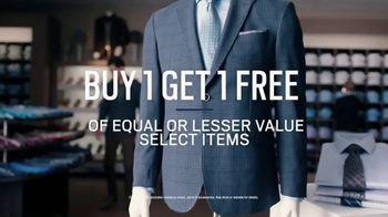 Men's Wearhouse TV Spot, 'BOGO: Suits, Sport Coats' - Thumbnail 6
