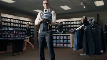 Men's Wearhouse TV Spot, 'From Suiting Up to Dressing Down' - Thumbnail 1