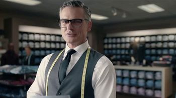 Men's Wearhouse TV Spot, 'From Suiting Up to Dressing Down' - Thumbnail 2