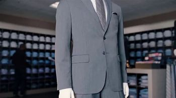 Men's Wearhouse TV Spot, 'From Suiting Up to Dressing Down' - Thumbnail 4