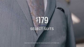 Men's Wearhouse TV Spot, 'From Suiting Up to Dressing Down' - Thumbnail 5