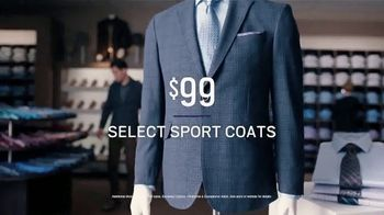 Men's Wearhouse TV Spot, 'From Suiting Up to Dressing Down' - Thumbnail 6