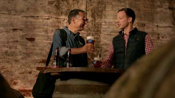 Samuel Adams TV Spot, 'The Original Man Cave' - Thumbnail 10