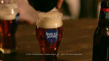 Samuel Adams TV Spot, 'The Original Man Cave' - Thumbnail 8