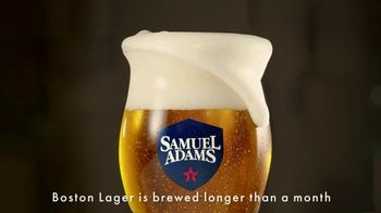 Samuel Adams TV Spot, 'The Original Man Cave' - Thumbnail 9