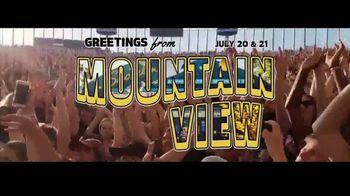2019 Vans Warped Tour TV Spot, '25th Anniversary: Mountain View'