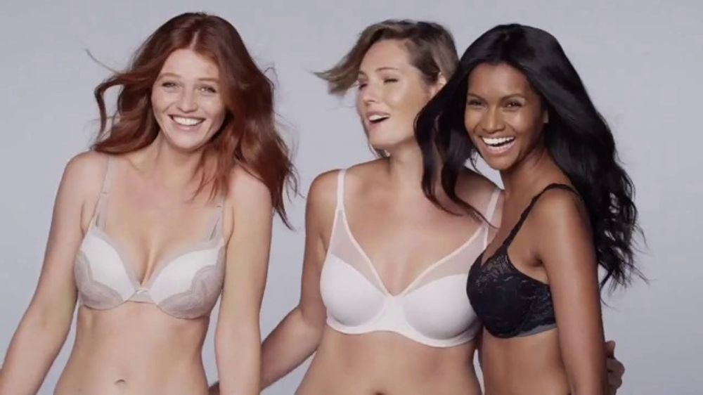 f39b57ee53fc Kohl's Semi-Annual Intimates Sale TV Commercial, 'Biggest Assortment' -  iSpot.tv
