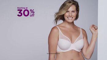 Kohl's Semi-Annual Intimates Sale TV Spot, 'Biggest Assortment' - Thumbnail 4