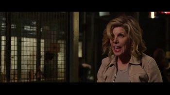 CBS All Access TV Spot, 'The Good Fight: Season 3' - Thumbnail 9