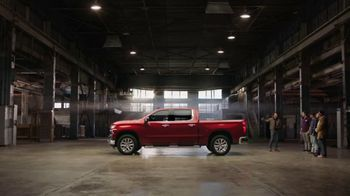 Chevrolet Presidents Day Sales Event TV Spot, 'Full of Surprises' [T2] - 1530 commercial airings