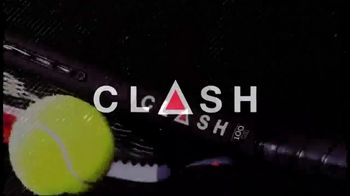 Tennis Express TV Spot, 'Clash Tennis Racquet' - Thumbnail 4