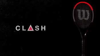 Tennis Express TV Spot, 'Clash Tennis Racquet' - Thumbnail 5