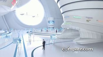 Compare.com TV Spot, 'Give Your Car Insurance a Checkup' - Thumbnail 1