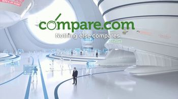 Compare.com TV Spot, 'Give Your Car Insurance a Checkup' - Thumbnail 10