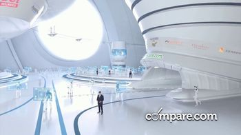 Compare.com TV Spot, 'Give Your Car Insurance a Checkup' - Thumbnail 2