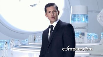 Compare.com TV Spot, 'Give Your Car Insurance a Checkup'