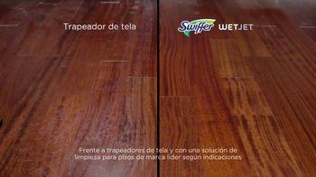 Swiffer WetJet TV Spot, 'Confesiones de limpieza con René' [Spanish] - Thumbnail 6