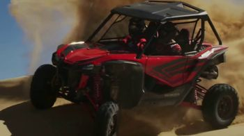 Honda Talon 1000R TV Spot, \'Perfect Conditions\'