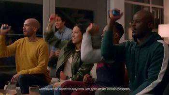 Nintendo Switch TV Spot, 'My Way: Super Mario Party - Thumbnail 5