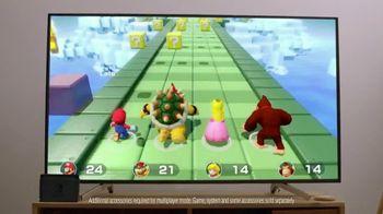 Nintendo Switch TV Spot, 'My Way: Super Mario Party - Thumbnail 6