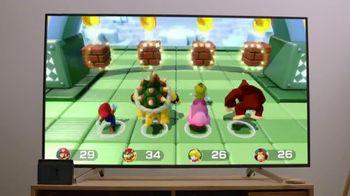 Nintendo Switch TV Spot, 'My Way: Super Mario Party - Thumbnail 7