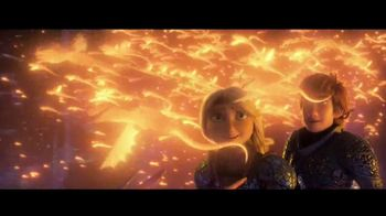 How to Train Your Dragon: The Hidden World - Alternate Trailer 106