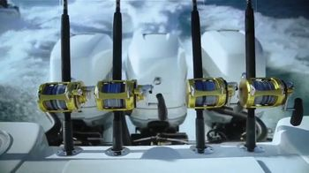 Mercury Marine 400HP Verado TV Spot, 'Claim Your Power' - Thumbnail 4