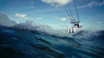 Mercury Marine 400HP Verado TV Spot, 'Claim Your Power' - Thumbnail 5