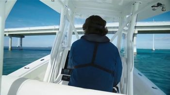 Mercury Marine 400HP Verado TV Spot, 'Claim Your Power' - Thumbnail 6