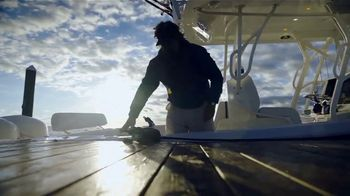 Mercury Marine 400HP Verado TV Spot, 'Claim Your Power' - Thumbnail 7