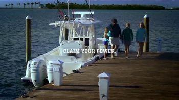 Mercury Marine 400HP Verado TV Spot, 'Claim Your Power' - Thumbnail 8